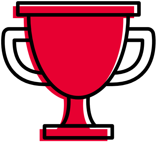 Trophy icon