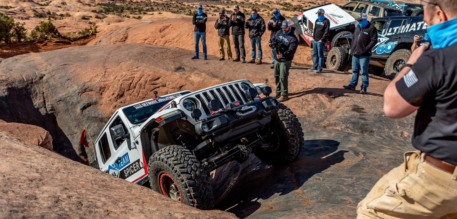 Concentrek Event Videography at Moab